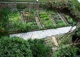 vegetable garden ideas small garden design plans garden path