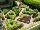 small space edible landscape design outdoor design landscaping