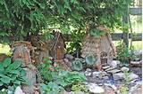 Puedes crear todo el jardín dentro de un espacio delimitado, como con ...