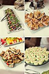 pinterest baby party ideas | Summer Garden Party Finger Food Party ...