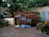 15 unique garden water features landscaping ideas and hardscape