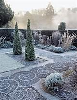 pebble mosaic garden wow backyard landscaping ideas pinterest