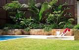 landscape design ideas backyard pool landscape ideas enjoy the beauty