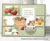 card making ideas for vegetable garden at nitwit collections