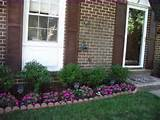 townhouse landscaping | Home Sweet Home | Pinterest