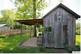 rustic design garden shed farm ranch life pinterest