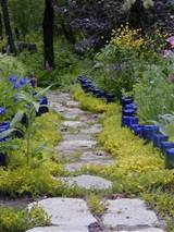 walk this way pathways to add interest to your garden yard ideas