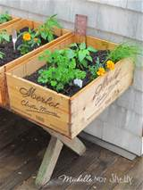 lets fix it home garden how to build a herb garden box