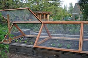 vegetable garden fence ideas (18)
