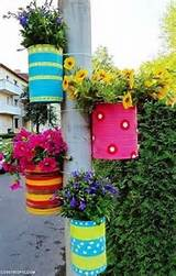 Great Garden Decorating Ideas