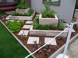 attractive vegetable garden backyard ideas pinterest