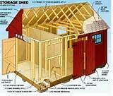 design storage shed homes aura