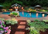 ideas on a budget backyard design ideas on a budget with swimming pool