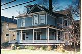 house color wrap around porch dream home ideas pinterest
