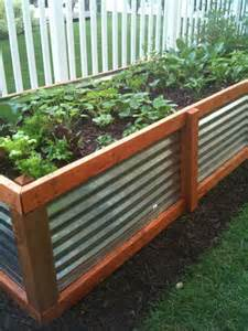 alamode Stuff: Raised bed gardens both beautiful and practical