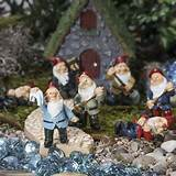 miniature garden gnome pick craft supplies sale sales