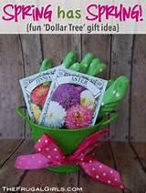 Gardening Basket Gift Ideas | Garden | Pinterest
