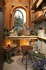 home decor,Decoration: Great Storage Ideas for Your Garden Shed