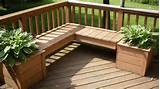 ... deck. Read what he has to say about this container gardening DIY