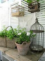 Inside Gazebo. Outside Patio Garden | Gardening & Outdoor Living | Pi ...