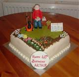 thanks joan for sending in this great garden cake if you have cakes