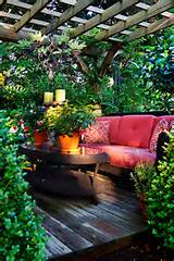 eclectic landscape by hopewell landscape architect groundswell design
