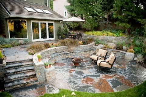 This blog for you: Arizona backyard landscaping pictures 3d shapes