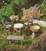 fairy garden accessories nz « Garden Decoration Ideas