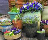 Ewa in the Garden: 18 Best Garden Recycling Ideas - Hand Picked