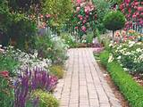 garden walkway design ideas hgtv