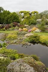 Abkhazi Garden. Victoria, BC, Canada