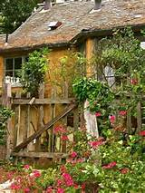 rustic cottage rustic gardens pinterest