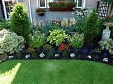 flower bed landscaping ideas florida full sun full sun border garden