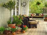 Patio Ideas for Front of House - Landscaping - Gardening Ideas