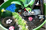 Pics Photos - Homemade Fairy Garden For Kids By Play Create Explore