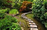 Inexpensive Walkways and Paths | 15 Garden Path Designs & Edging Ideas ...