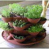 Indoor herb garden for your kitchen :) | Ideas - Home | Pinterest