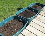 Container Vegetable Garden - Containers | Container Vegetable Garden ...