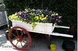 Hometalk Junk Gardening Ideas | Garden | Pinterest