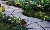 winding walkway outdoor stuff pinterest
