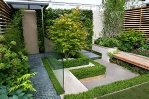 Modern Garden Patio Design : Industry Standard Design