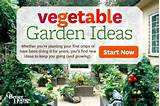 Vegetable Gardening Ideas | Gardening | Pinterest
