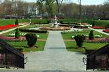 City of Aurora Golf Courses - Aurora, IL - Sunken Garden