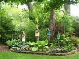 Rustic Landscaping Ideas | Landscape Design Ideas, Gardening Calendar ...