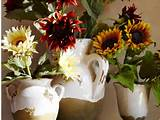 fall cutting garden fall decor ideas pinterest