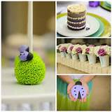... Party Ideas - Blog - SPRING GARDEN PARTY AND BIRTHDAY PARTY IDEAS