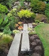 Ideas de Diseño de Jardines de Piedras : Jardín y Terrazas