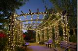 ... Springs Preserve features thousands of eco-friendly holiday lights
