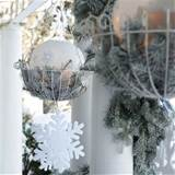 outdoor christmas decorations ideas dress your porch in holiday style ...