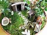 mini jardim dicas para fazer mini jardim flores suculentas para mini